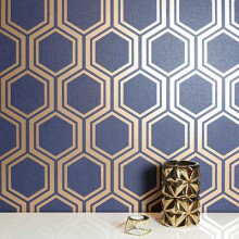 Arthouse Textured Metallics Wallpaper Collection