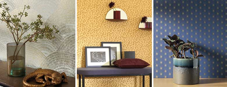 Best of Casadeco 2019 Wallpaper Collection