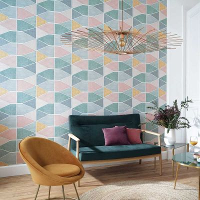 Casadeco Nova Wallpaper Collection