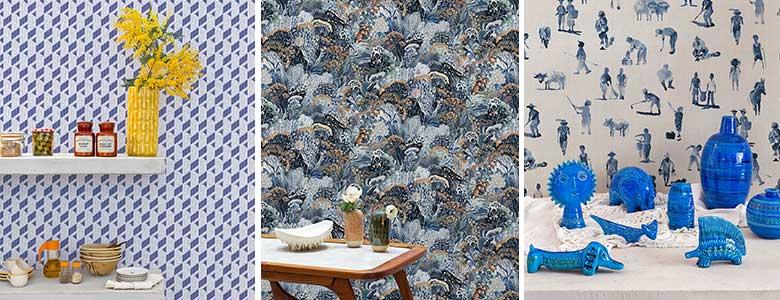 Coordonne Mallorca Wallpaper Collection