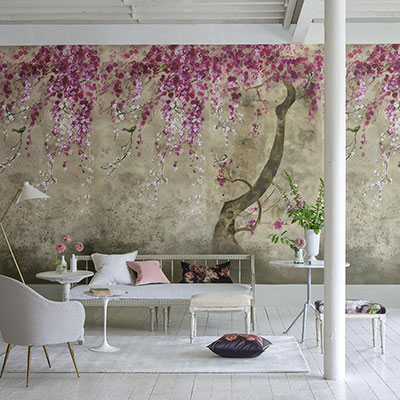 Designers Guild Wallpapers Wallpaper Direct