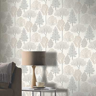Arthouse Contemporary Classics Wallpaper Collection