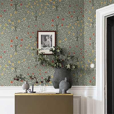 Galerie Apelviken Wallpaper Collection