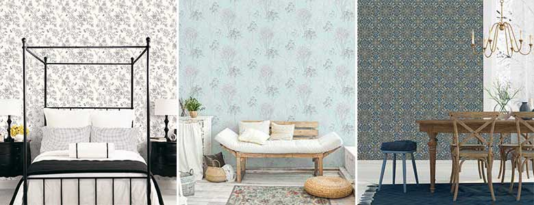 Galerie Homestyle Wallpaper Collection