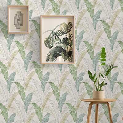 Grandeco Myriad Wallpaper Collection