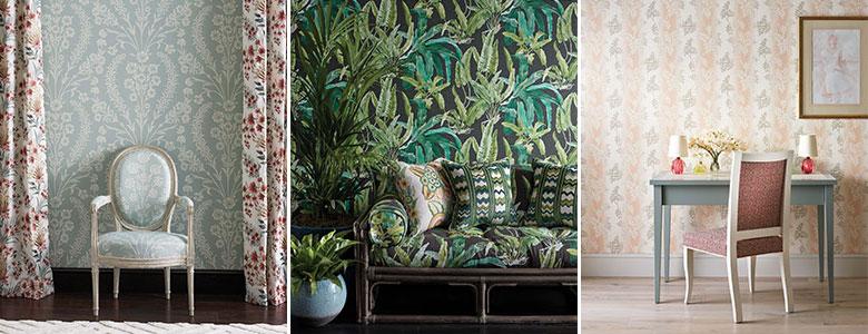 Nina Campbell Ashdown  Collection
