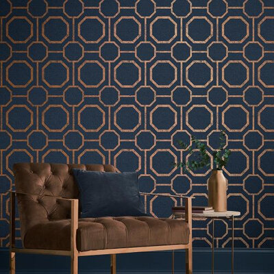 Graham & Brown Imperial Wallpaper Collection