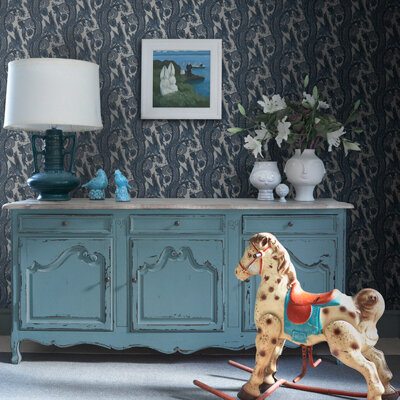 Laurence Llewelyn-Bowen Signature Collection II Wallpaper