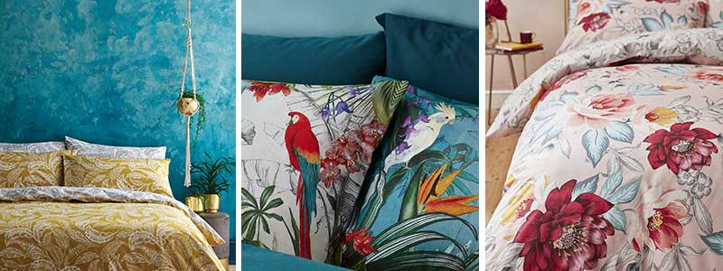 Accessorize Bedding Collection