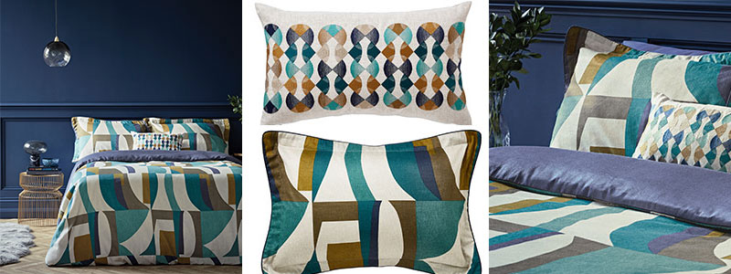 Harlequin Bodega Bedding Collection