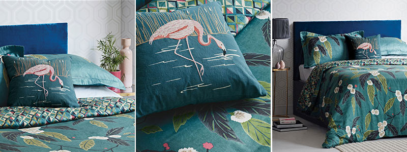 Harlequin Coppice Bedding Collection