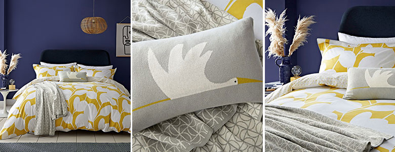 Scion Ocotillo Bedding Collection