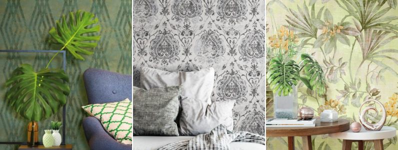 Galerie Tendenza Wallpaper Collection