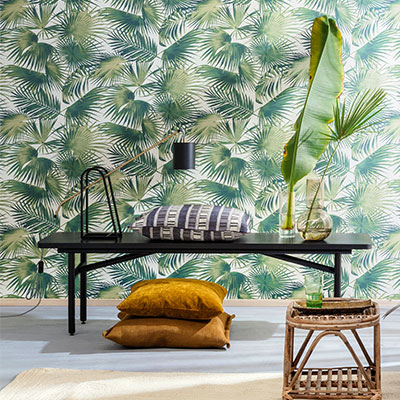 Khrôma by Masureel Wild Wallpaper Collection