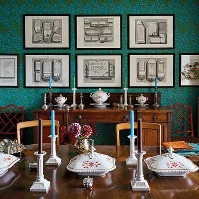 Morris Wallpapers Wallpaper Direct