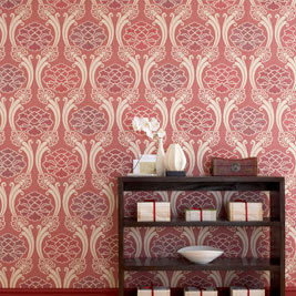 Little Greene Oriental Papers Wallpaper Collection