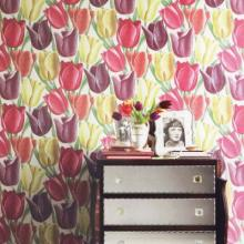 Sanderson Vintage Wallpaper Collection