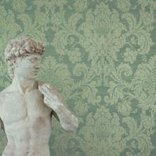 Zoffany Classic Damask Wallpaper Collection