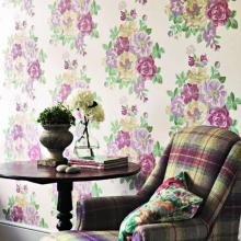 Sanderson Caverley Wallpaper Collection