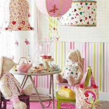 Camengo Lollipops Wallpaper Collection