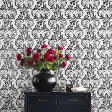 Nina Campbell Paradiso Wallpaper Collection