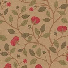 G P & J Baker Holcott Wallpaper Collection