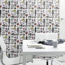 Marimekko Essential Wallpaper Collection