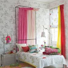 Designers Guild Around The World Wallpaper Collection