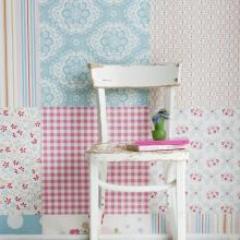 Coordonne Room Seven Wallpaper Collection