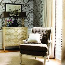 Thibaut Damask Resource 3 Wallpaper Collection