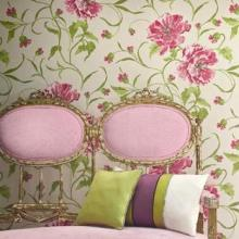 Casamance Hampton Garden Wallpaper Collection