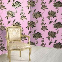 Opus Muras The Bloomsbury Collection Wallpaper