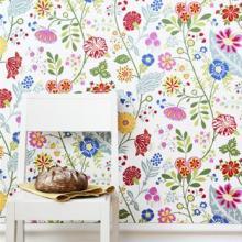 Sandberg Cecilia Wallpaper Collection