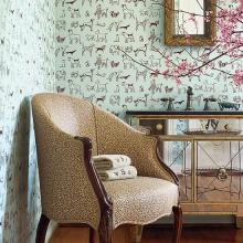 The Very Best of Thibaut Wallpaper Collection