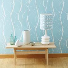 Scion Melinki Wallpaper Collection