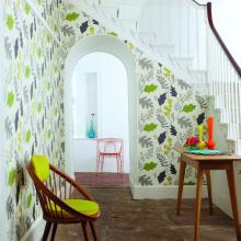 Harlequin Folia Wallpaper Collection
