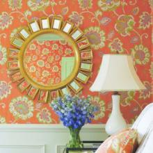 Thibaut Jubilee Wallpaper Collection