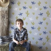 Hibou Home Wallpaper Collection