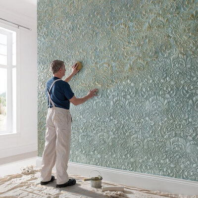 Lincrusta Wallpaper Collection Direct