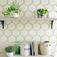 Sanderson Home Maycott Wallpaper Collection