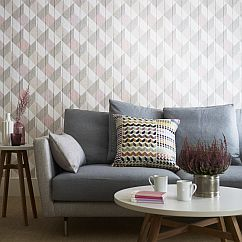 design ideas – the look… wallpaper direct