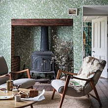 Autumn Wall Trends