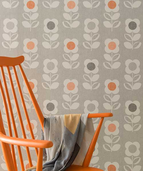 Arthouse Retro House wallpapers