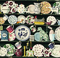 Emma Bridgewater at Wallpaperdirect.