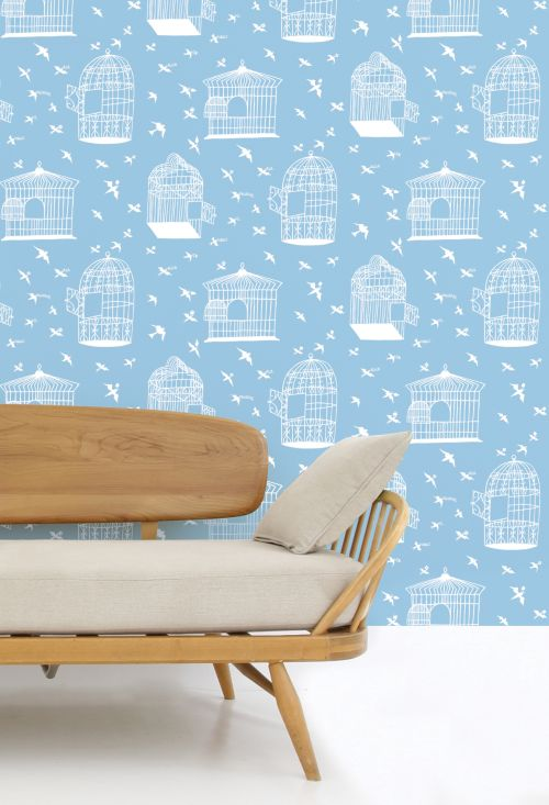 Mini Moderns and Rob Ryan- the perfect combination