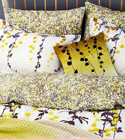 Clarisse Hulse bedding