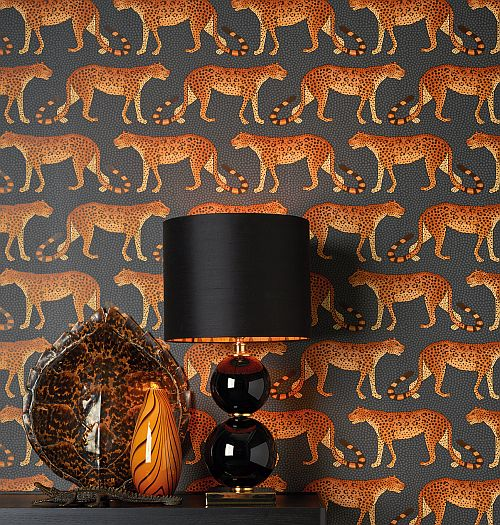 Walk on the wild side with the Ardmore Collection