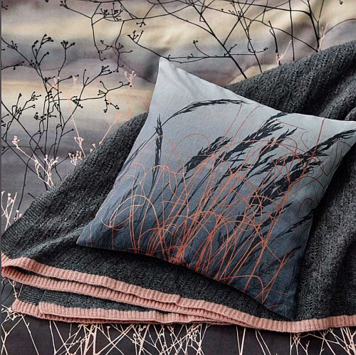 Dusk bedding from Clarissa Hulse