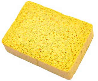 Wallpaperdirect Tools Spontex Decorators Sponge, NT5401010