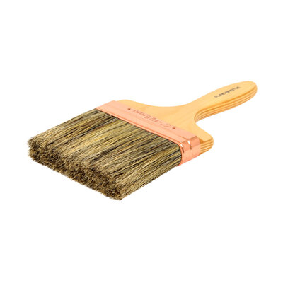 Image of Wallpaperdirect Brushes Wooden Handle Wall Brush, JC0505M